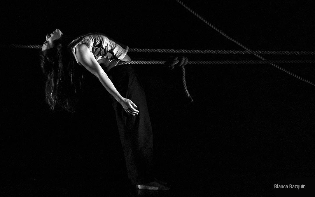 KIROLAK finalista en el Certámen Coreográfico de Madrid