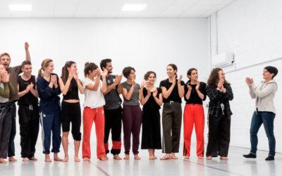 Marta pone el broche al 2019 en La Faktoria